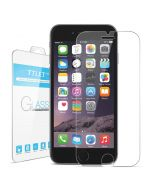 Set of 2pcs TTLET Premium Tempered Glass Screen Protector for iPhone