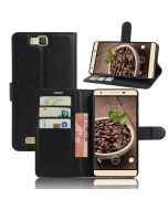 Cubot H2(5.5) Phone Case Wallet Flip Cover Folio Leather Case Stand Display Card Pocket