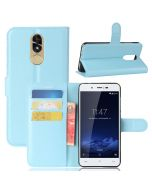 Cubot Note Plus Phone Case Wallet Flip Cover Folio Leather Case Stand Display Card Pocket