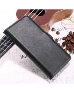 Genuine leather Xiaomi Redmi note 5A /Prime Phone Case Wallet Flip Cover Stand Display Card Pocket