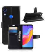 Huawei Honor 8A (Fingerprint) Phone Case Wallet Flip Cover Folio Leather Case Stand Display Card Pocket