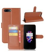 OnePlus X Wallet Flip Cover Leather Phone Case Copyright@TTLET