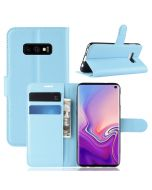 Samsung S10 lite Phone Case Wallet Flip Cover Folio Leather Case Stand Display Card Pocket