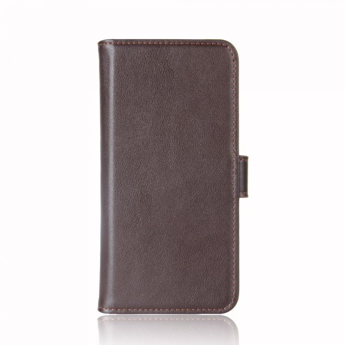 ff85f01d225f48 Genuine leather Huawei Honor 9 lite Phone Case Wallet Flip Cover Stand  Display Card Pocket