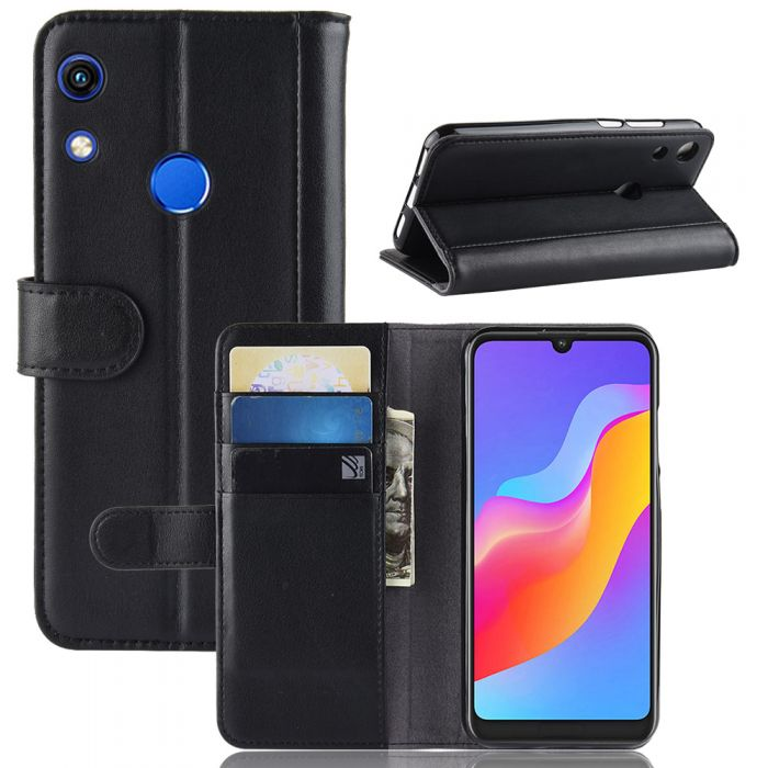 miglior sito web 93d2e d59ef Huawei Honor 8A (Fingerprint) Phone Case Wallet Flip Cover Folio ...