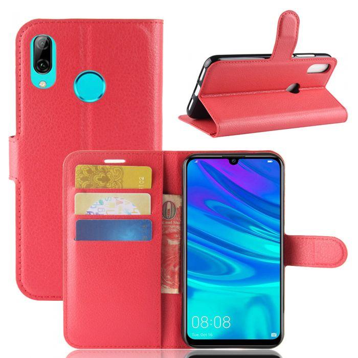Huawei P30 lite Flip Cover Folio Leather Case