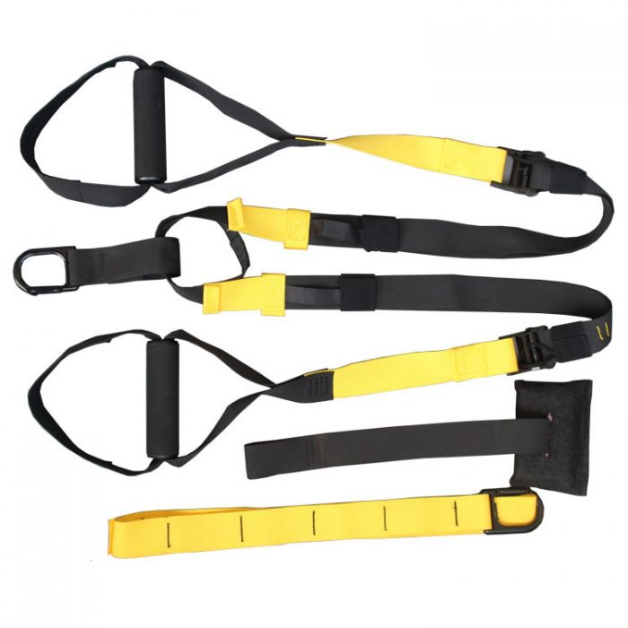 TRX Suspension Home GYM Portable Training Kit P2