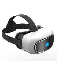 WiFi VR 3D Virtual Reality Headset Bluetooth with TF Card Slot