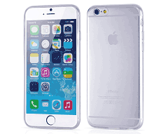 Soft clear TPU case for iphone6, 5.5 inch for iphone 6 plus case, 4.7 inch for iphone 6 case