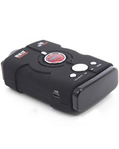 Radar Detector Car Alarm 360 Degrees Auto Car Vehicle Speed Radar Detector
