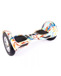 10 inches Two wheel scooter Smart Self balancing scooter