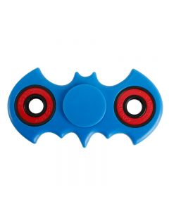 BATMAN Fidget Spinner 2 sided Finger Hand Spinner Focus Spin Stress