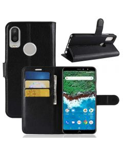 BQ X2 /X2 Pro Phone Case Wallet Flip Cover Folio Leather Case Stand Display Card Pocket