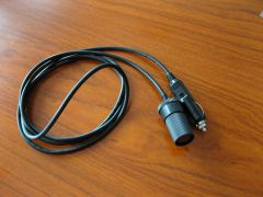 TTLET 12V Extension Heavy Duty Cord with Cigarette Lighter Plug Male Female