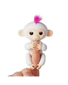 Fingerlings Baby Monkey Finger Monkey Toy