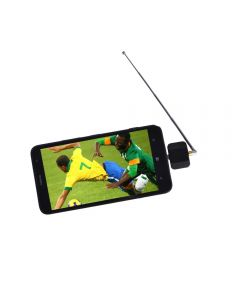 HD digital DVB-T2 DVB-T TV receiver for Android phone