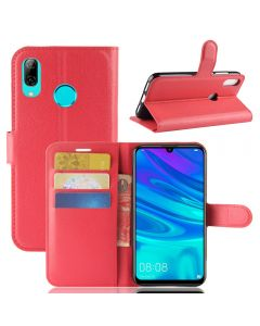 Huawei P30 lite Phone Case Wallet Flip Cover Folio Leather Case Stand Display Card Pocket