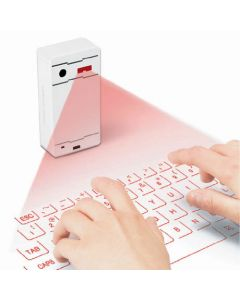 Latest Laser projection virtual keyboard wireless virtual laser keyboard