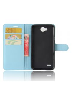 LG X power 2(EU)Phone Case Wallet Flip Cover Leather Stand Display Card Pocket