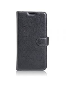 Moto E3 POWER Phone Case Wallet Flip Cover Leather Stand Display Card Pocket