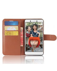 Nokia 7 Phone Case Wallet Flip Cover Leather Stand Display Card Pocket