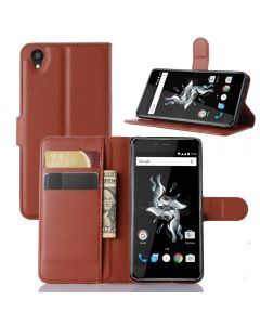 Oneplus two Wallet Flip Cover Leather Phone Case Copyright@TTLET