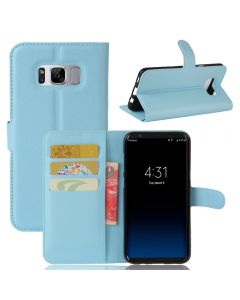 Samsung Galaxy S series Wallet Flip Cover Leather Phone Case Kickstand Card Pocket
