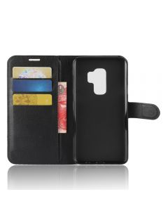Samsung Ultra Slim Wallet Flip Cover Leather Phone Case Kickstand Card Pocket Galaxy S9 Plus