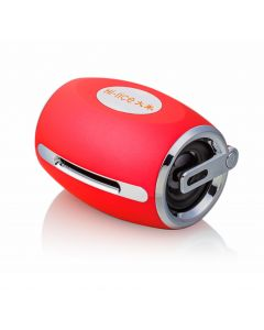 TTLET Hands Free calling Hi-rice SD-511 Mini Portable MP3 Subwoofer BASS Stereo Speaker FM HANDSFREE