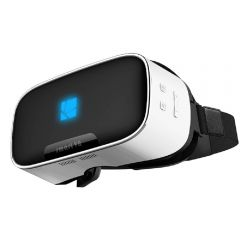 WiFi Bluetooth VR 3D Virtual Reality Headset with 64G TF Card Slot Nibiru Games