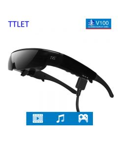 2016 New WIFI VR Goggle Virtual Reality 3D Movie Player